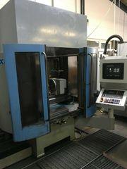 CNC Fräsmaschine Ixion 30 CNC