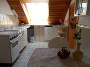 Kuschelige Dachgeschoss-Wohnung 2 5 Zimmer -