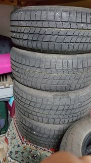 Winter Reifen 205/