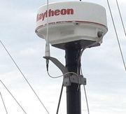 Raytheon Marine Radar