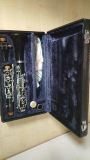 B- Klarinette Yamaha 457-20