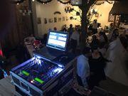DJ - PIT bietet