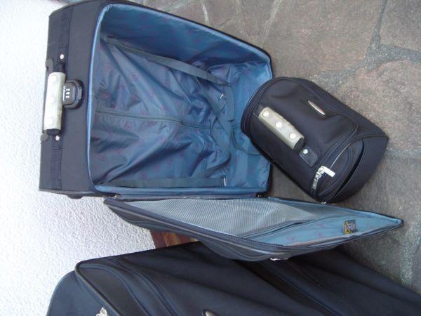Kofferset 3tlg. » Taschen, Koffer, Accessoires