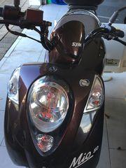 Roller Sym Mio 50 4T