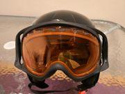 OAKLEY Ski Snowboard Brille inkl