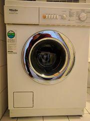 Waschmaschine Miele Novotronic Mondia 1050