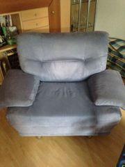 Couchgarnitur (2 Zweisitzer