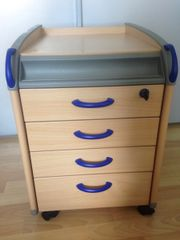 Moll Rollcontainer Maxi