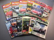 Porsche 911 Markt und Klassik