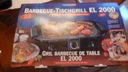 Elekrto-Grill