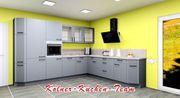 Küche von NOBILIA 325 x