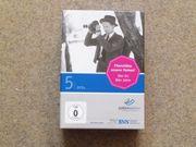 DVD-Sammlung