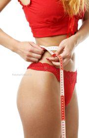 Abnehmen - Wunschgewicht erreichen