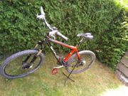 Simplon Mythos MTB Hardtail Damen