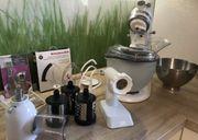 Kitchenaid Artisan Set Deluxe 175