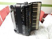Akkordeon von Bulgari Armando