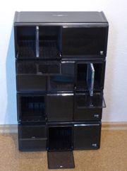 Deja + CD-Aufbewahrungsbox /