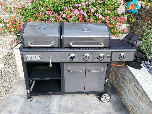 Rösle Gasgrill Obi : Gasgrill in untermünkheim küchenherde grill mikrowelle kaufen