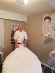 Wellness-Massagen in Kuppenheim