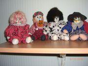 Clown Sammlung