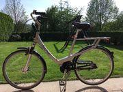 Fahrrad (riese und