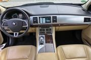 Jaguar XF 2 2 TOP