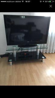Tv mit Gestell