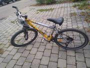 HAi Bike 26 Zoll -24 Gang