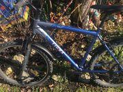 Verkaufe ein gutes Bike 26