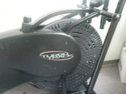 Crosstrainer Turbo Track neuwertig