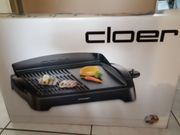 Cloer Elektrogrill