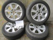4 Winter-Reifen für Audi Seat
