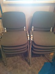 Konferenz Stühle
