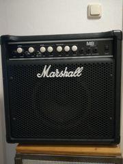 Bass-Verstärker Marshall