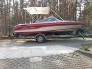 Motorboot SEA RAY -