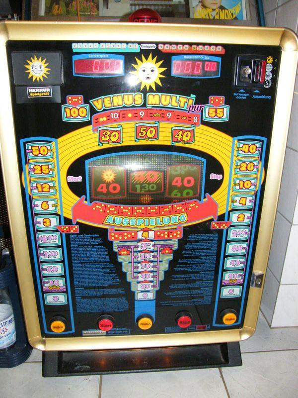 Merkur Geldspielautomaten Kaufen