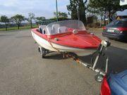 E Motorboot zum Schnäppchen Preis