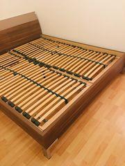 Holzbett von Hoher Qualität 180x200