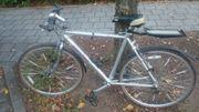 Herren Alu Fahrrad