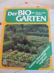 Gartenbuch
