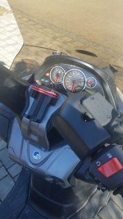 Motorroller Daelim S