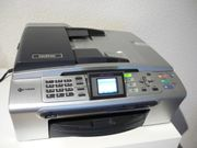 Drucker Brother MFC440CN