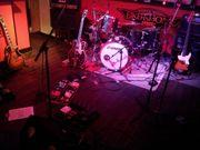 Dortmunder Rockband sucht Drummer