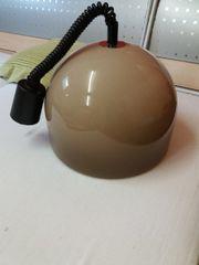 Original Deckenlampe aus