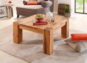 NEU Couchtisch Home affaire Massiv-Holz