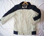 Mantel Jacke Herren