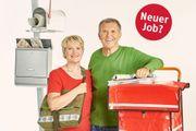 Job Nebenjob Minijob Teilzeitjob Zeitung