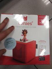 Neue Tonies Box mit Figur