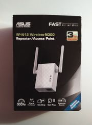 RP-N12 Wireless-