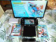 Wii U komplett